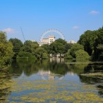 2 St. James Park mit London Eye 150x150 Lago di Garda