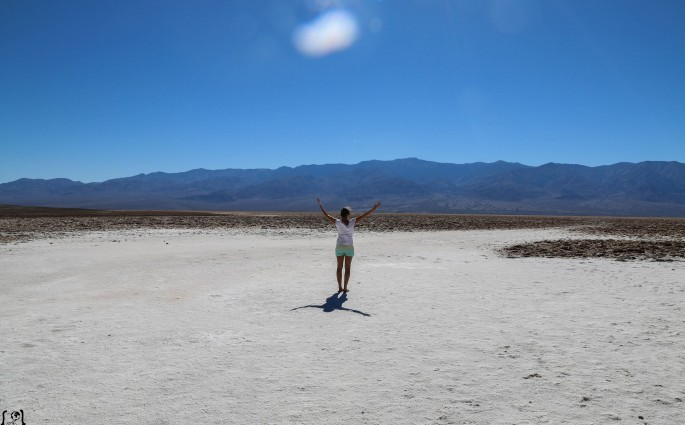 11 Badwater Death Valley