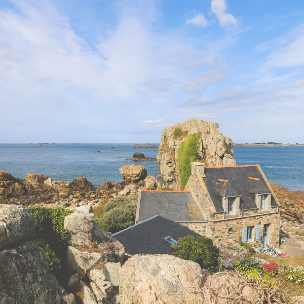 14 pointe du chateau