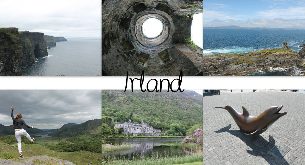 IrlandCollage