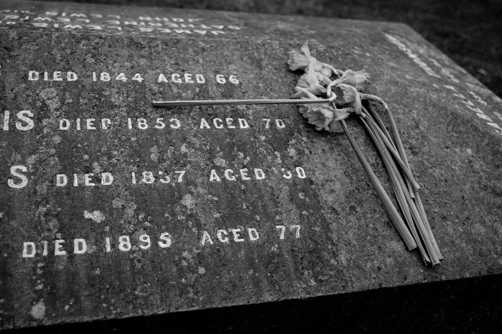Old Calton Cemetery Edinburgh (10)