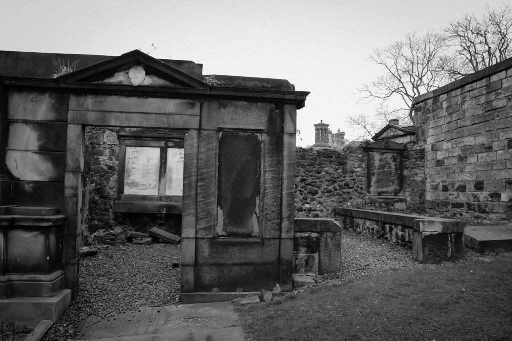 Old Calton Cemetery Edinburgh (2)