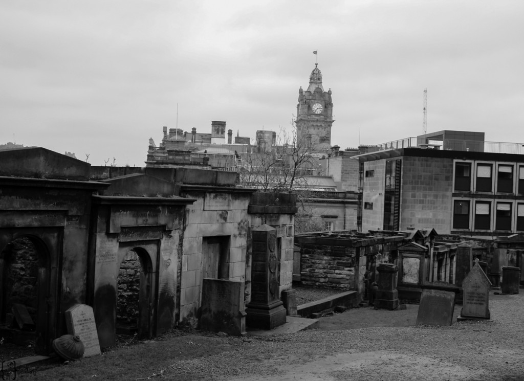 Old Calton Cemetery Edinburgh (3)