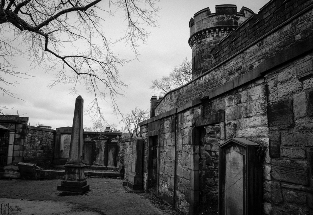 Old Calton Cemetery Edinburgh (4)