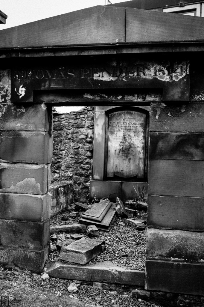 Old Calton Cemetery Edinburgh (7)