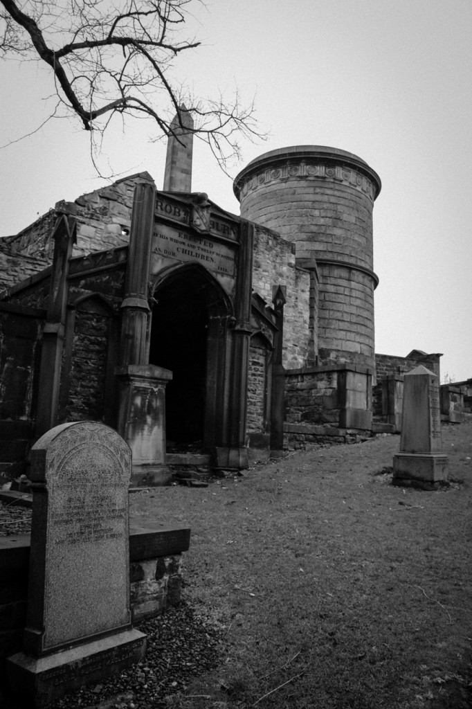 Old Calton Cemetery Edinburgh (9)