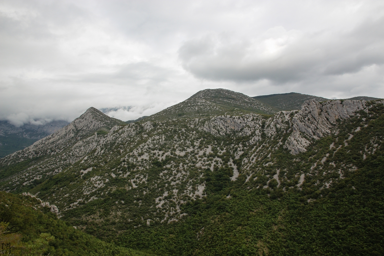5 Paklenica Croatia View