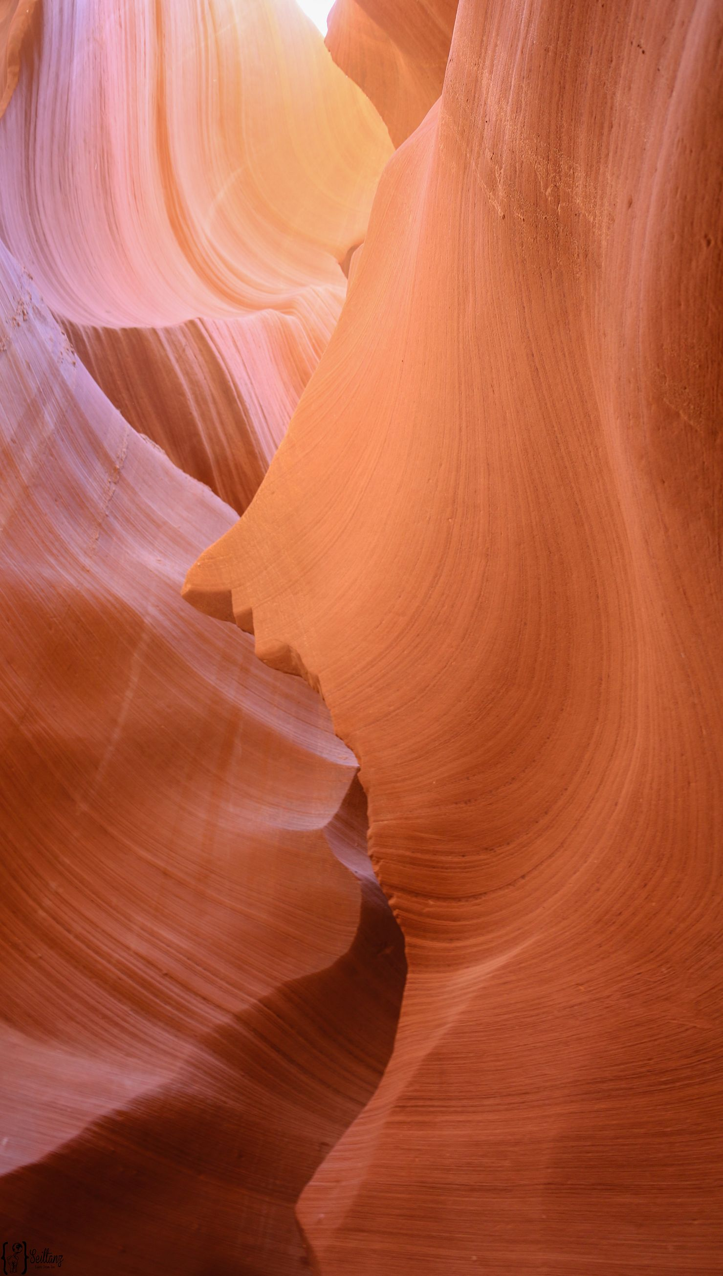 Glen Canyon und der Lower Antelope Canyon