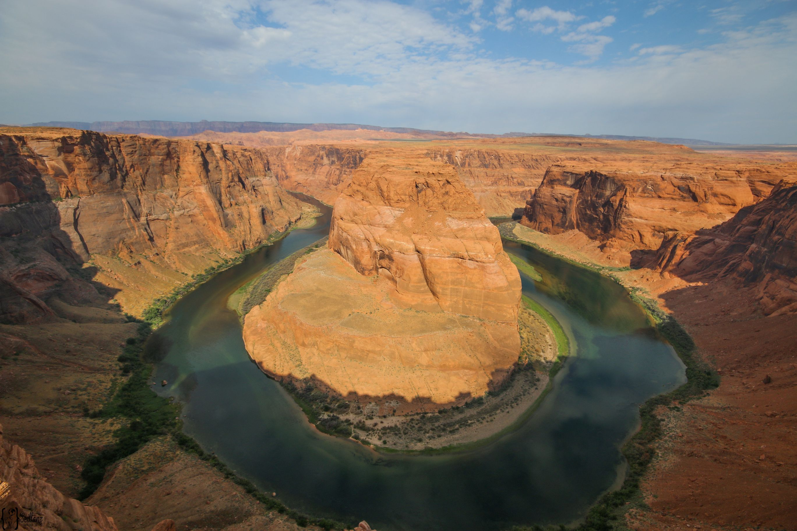 8 Horseshoe Bend