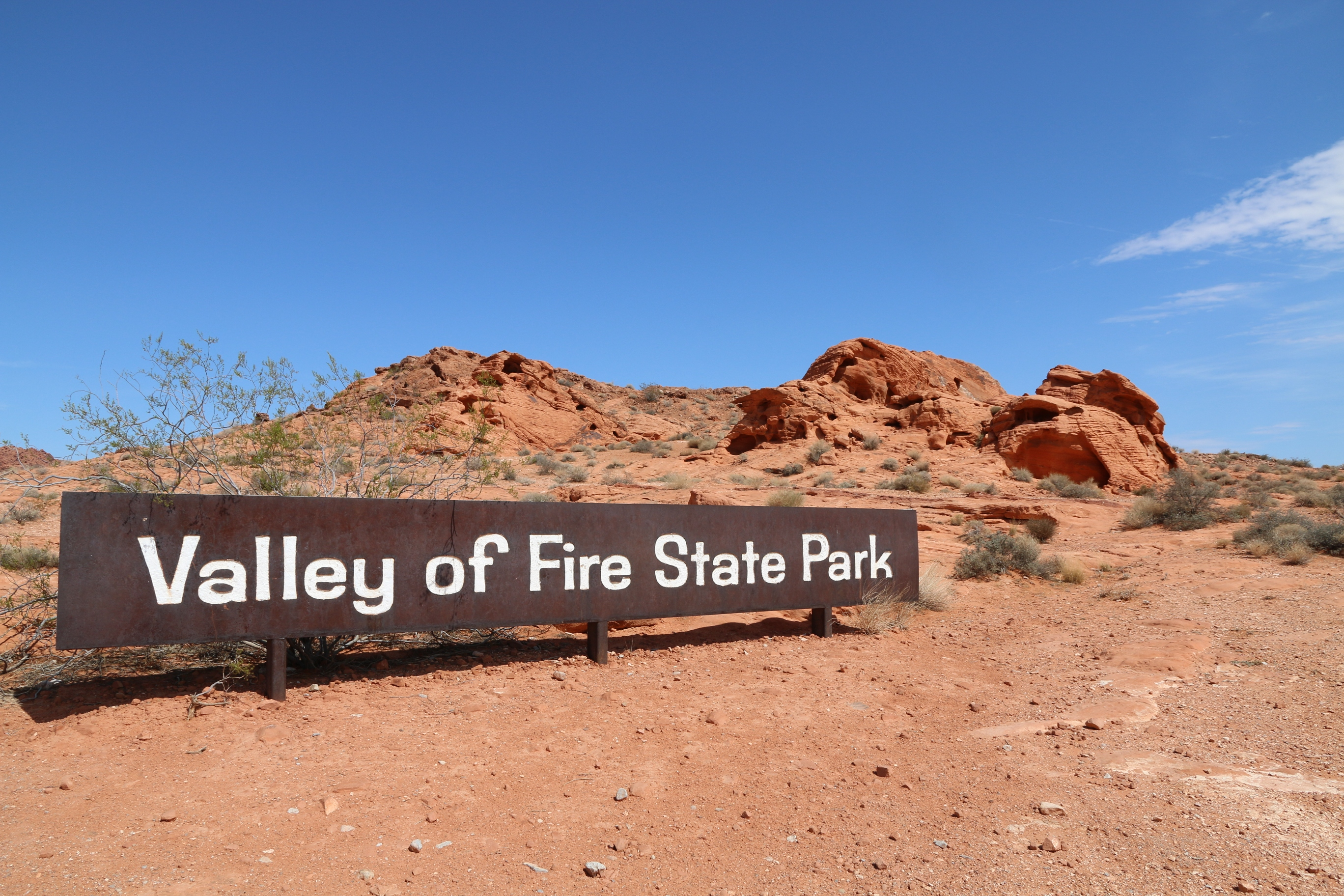 1 Valley of Fire