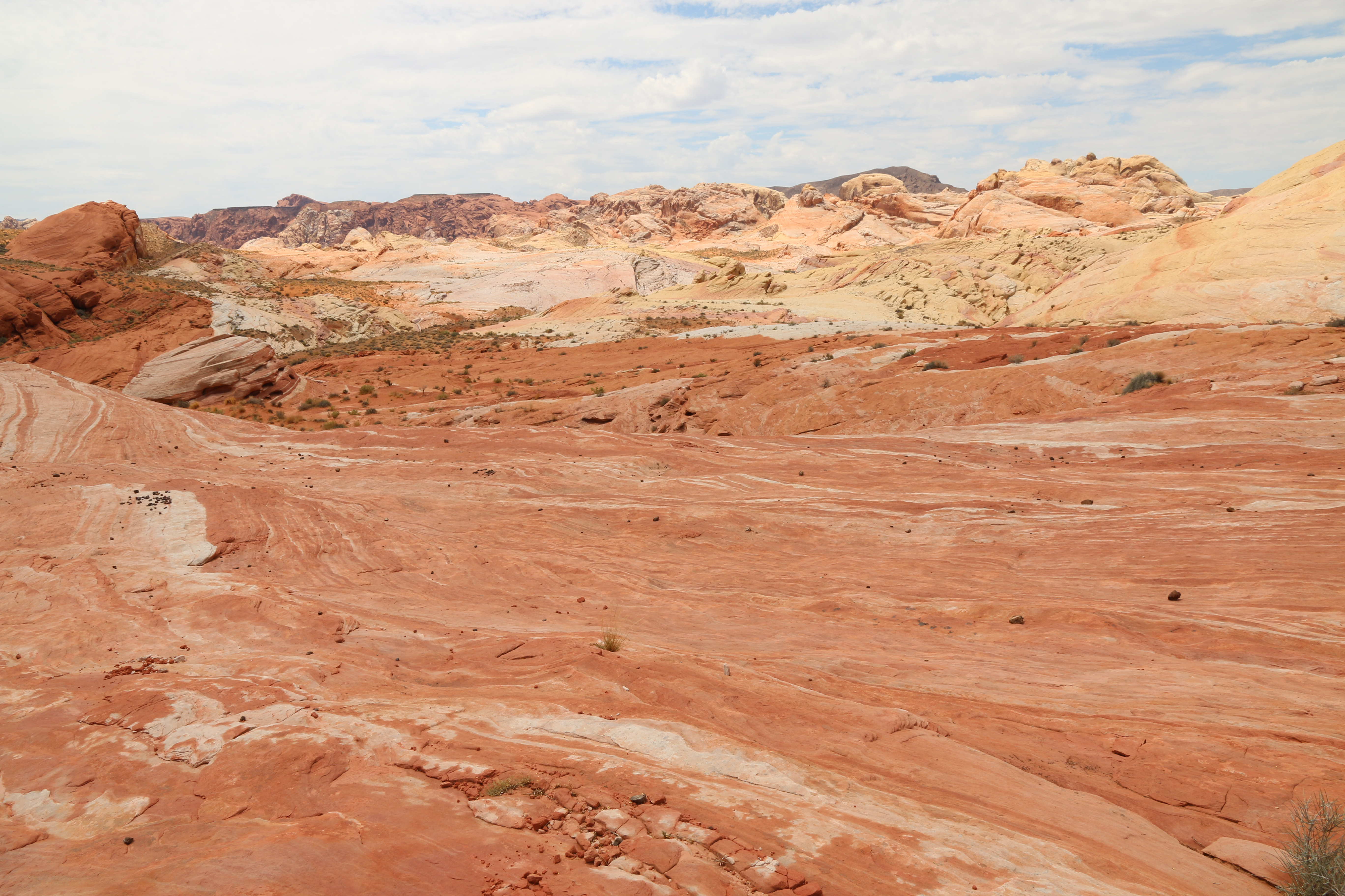 11 Valley of Fire State Park