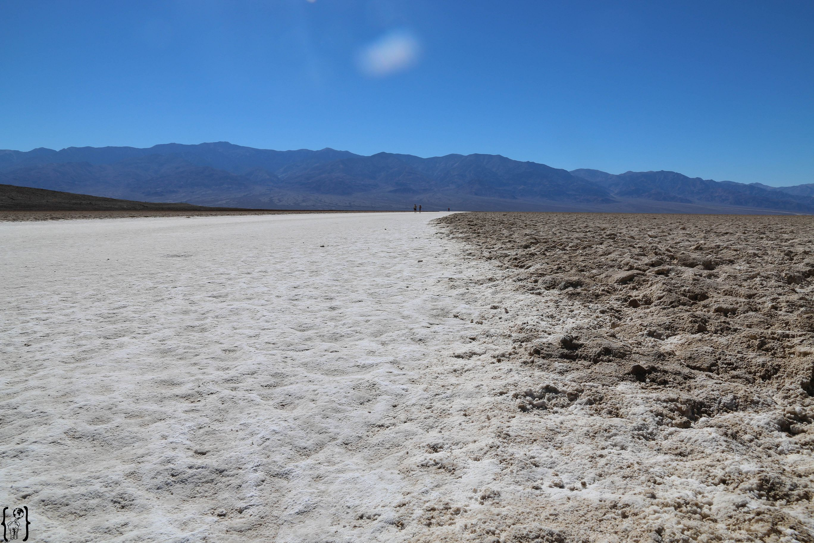 10 Lake Manly Death Valley