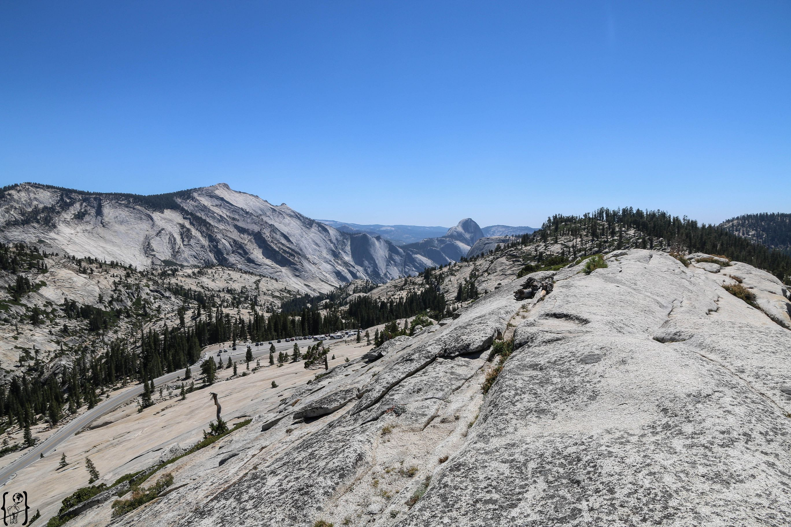 13 Olmsted Point Yosemite