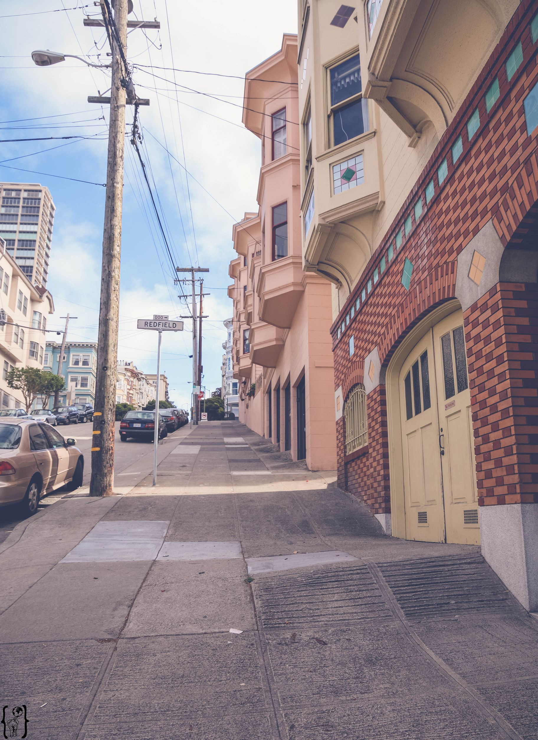 17 Streets of San Francisco