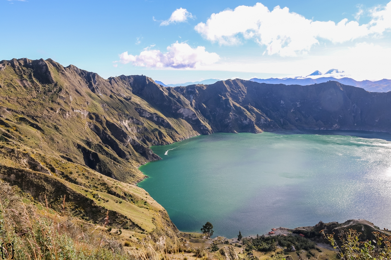 bike-tour-laguna-quilotoa