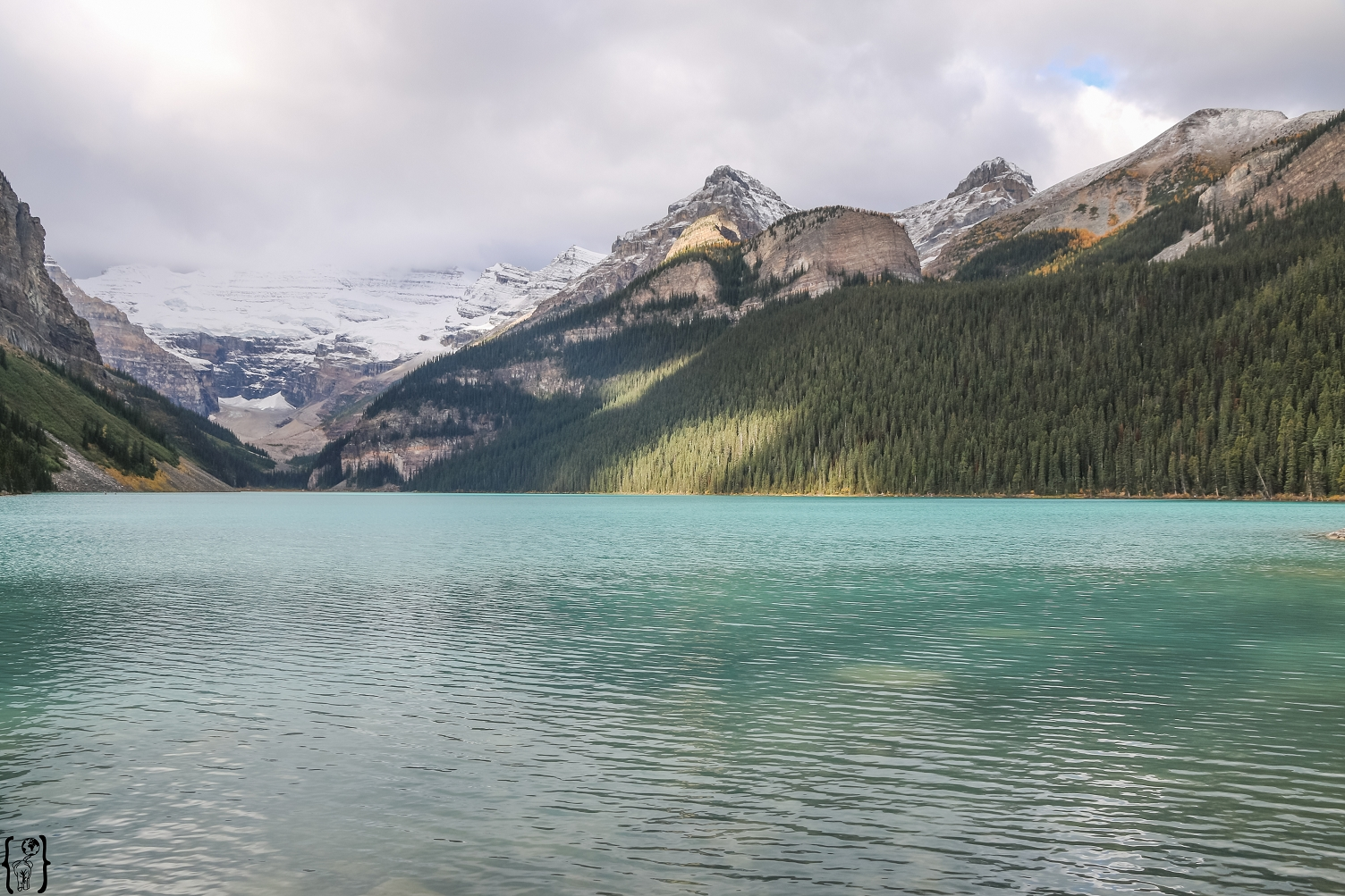 Lake Louise Banff
