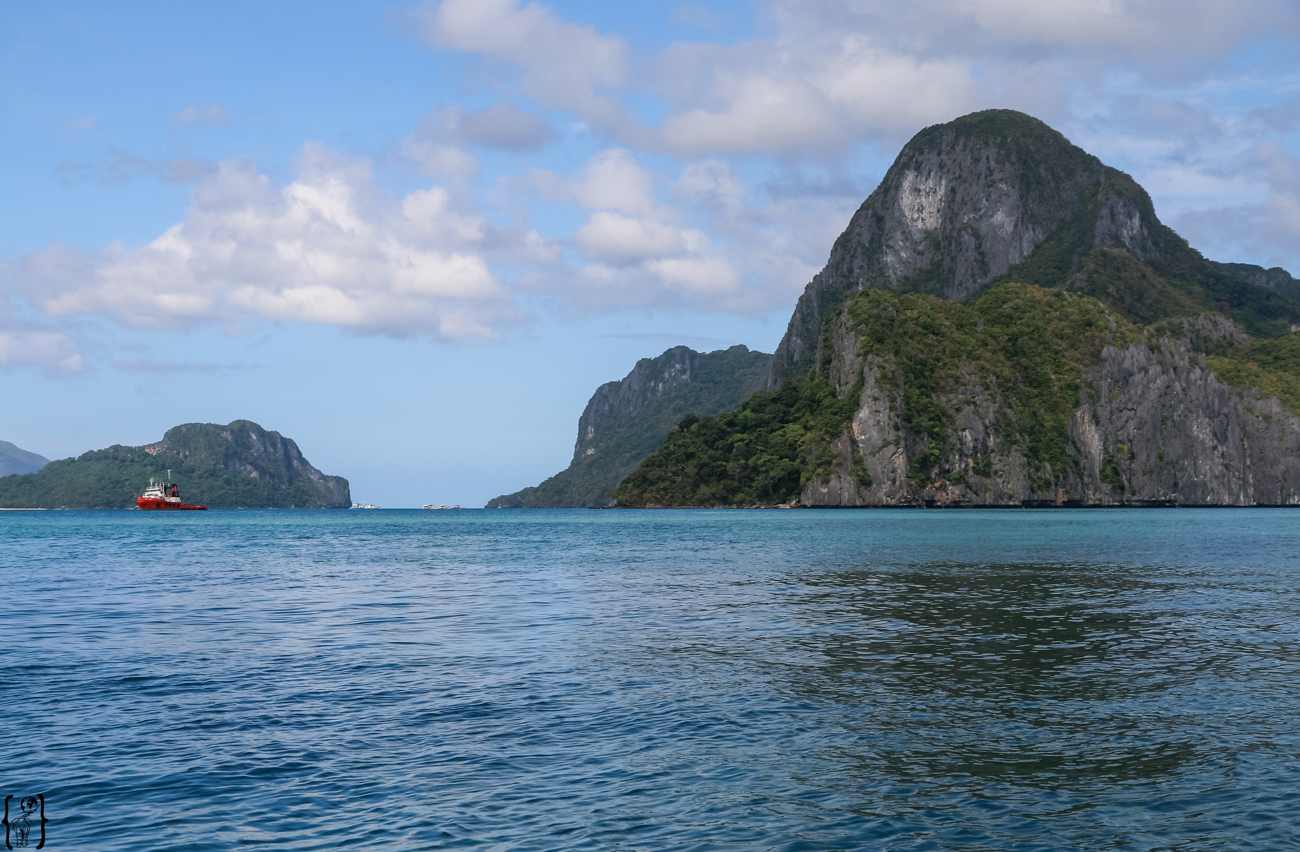 Must Do von El Nido: Inselhopping